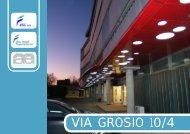 via GROSIO 10/4 - Beni Stabili Property Service