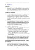 North West Commission for Review of mental ... - NHS North West - Page 2