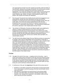 North West Commission for Review of mental ... - NHS North West - Page 3