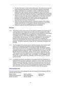 North West Commission for Review of mental ... - NHS North West - Page 4