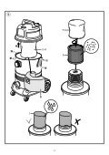 WET & DRY VACUUM CLEANER 8700 (F0158700..) - Page 5