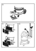 WET & DRY VACUUM CLEANER 8700 (F0158700..) - Page 6