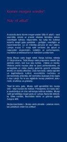 muzeju nakts buklets2.pdf - Latvijas Muzeju biedrība - Page 2