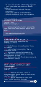 muzeju nakts buklets2.pdf - Latvijas Muzeju biedrība - Page 7