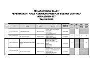 kpsl - Jabatan Kemajuan Islam Malaysia