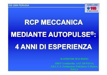 M. Raimondi