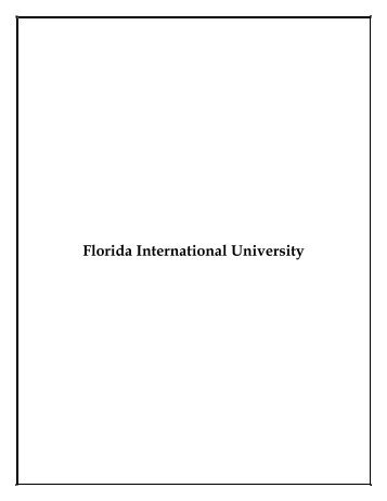 662.2 KB pdf - Florida Board of Governors
