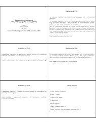 2x3pdf - IU Computational Linguistics Program