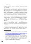 SWD(2012)106 final - European Commission - Europa - Page 3