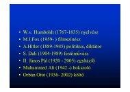 Orvosok és betegek Parkinson-kór