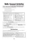 Activities there May 21-D.indd - The Curriculum Project - Page 5