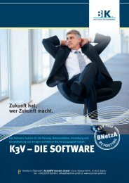 K3V – DIE SOFTWARE - zebes