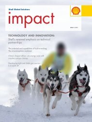 Impact Online - Issue 2 2011