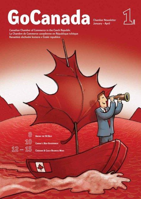12 – 15 CANADIAN & CZECH BUSINESS NEWS - The Canadian ...