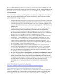 Development of a National Strategy on Dementia - CARDI - Page 2
