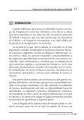 Trabajar en la inserción social de jóvenes en dificultad - Page 3