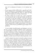 Trabajar en la inserción social de jóvenes en dificultad - Page 7
