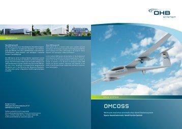 OMCOSS - OHB-System AG