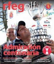 Rfeg Olf - Real Federación Española de Golf