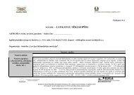 Latvijas Sēklaudzētāju asociācijas sagatavotais ziņojums