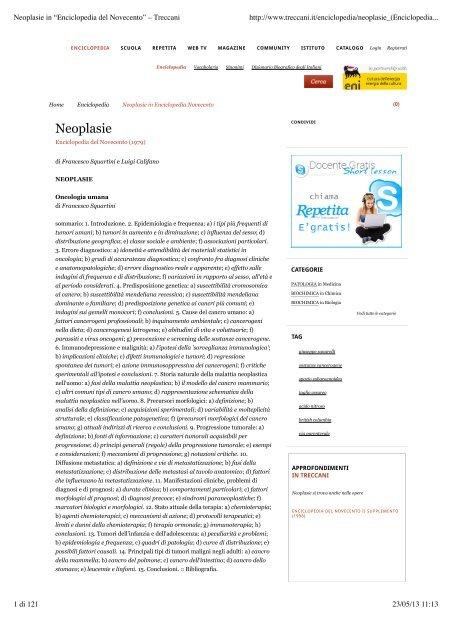 oncotipo genetico della prostata dx