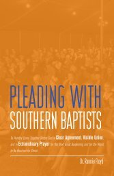 Pleading-With-Southern-Baptists-Dr.-Ronnie-Floyd