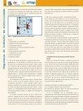 Segurança do trabalho em eletricidade - Revista O Setor Elétrico - Page 6