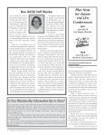 May/June 2006 Campus Law Enforcement Journal - IACLEA - Page 6