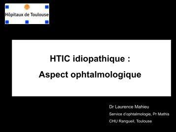 Examen Ophtalmologique - sofomec