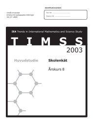 PDF (551 kB) - Skolverket