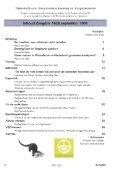 Oproep - Zoogdierwinkel - Page 2