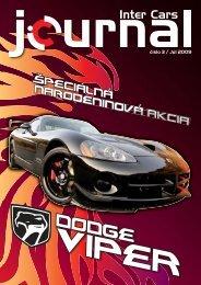 Journal 03/09 - Inter Cars