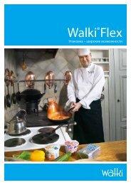 Упаковочные материалы Walki®Flex