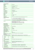 KCD2-RR-Ex1 Thermometer Resistance Repeater Barrier - Page 2