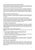 SAFETY OF INJECTIONS - World Health Organization - Page 2