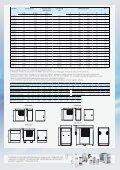 Essiccatori MTA Dry Energy Hybrid - Page 5