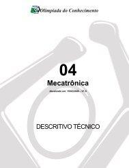 04 Mecatrônica - nead@senairs.org.br