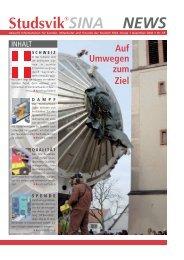 Sina News (Page 1) - Studsvik