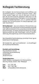 2. Halbjahr 2013 Angebote für Kirchenvorstände - Seite 6