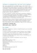Adolygiad o Gyfraith Gwahaniaethu - Putting equality at the heart of ... - Page 5