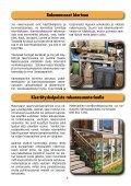 Rakennusjäteopas - Pori - Page 4