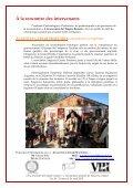 « À la rencontre de l'empire romain » Les journées romaines de ... - Page 4