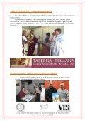 « À la rencontre de l'empire romain » Les journées romaines de ... - Page 6