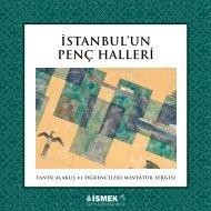 R Smek Ismek Istanbul Buyuksehir Belediyesi