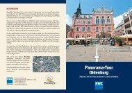Panorama-Tour Oldenburg