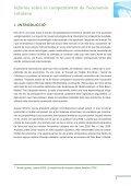 Informe sobre la competitivitat de l'economia catalana 2000 ... - ctesc - Page 5