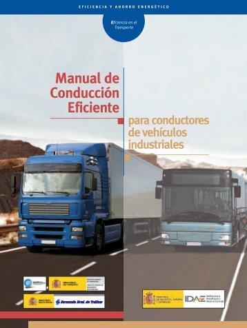 Manual de Conducción Eficiente - UNED