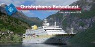 Christophorus-Reisedienst