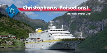 Christophorus-Reisedienst