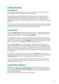 Finding Legal Information - University of Ulster Library - Page 3